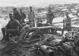 「battle of caporetto 1917」の画像検索結果