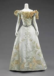 Vintage dresses: лучшие изображения (45) | Исторические ...