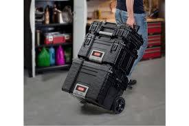 <b>Ящик для инструментов Keter</b> Gear Professional System — купить ...