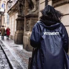Long Sleeve <b>Vetements Hoodies</b> 19SS <b>Men Women</b> Cotton ...