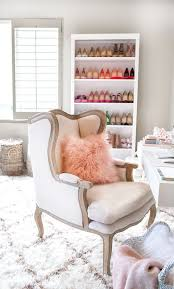 8_comfy chic chair chic organized home office