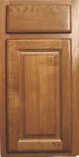 unfinished kitchen doors choice photos: oak middot raised panel oak builder grade rta cabinets
