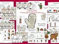 154 Best <b>Mitten</b> images | <b>Winter</b> theme, Preschool activities, <b>Winter</b> ...