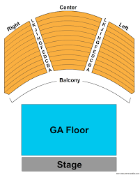 House Of Blues Floor Plan   VAlineHouse of Blues Houston Seating