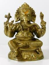 <b>Indian Buddha Bronze</b> Antique Chinese Figurines & Statues for sale ...