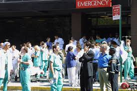 I Was Working In a NYC Hospital on 9/11 - The Daily Beast