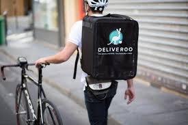 easy to get jobs in london brokeinlondon 2 deliveroo rider