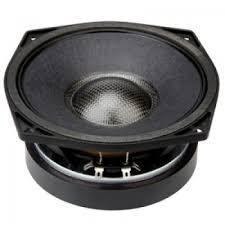 <b>Мидбасовая акустическая</b> система P.<b>Audio</b> SN6-200F