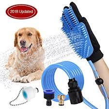 ASEOK 2018 <b>Pet</b> Automatic Water Spray <b>Bath</b> Gloves,<b>Newest Pet</b> ...