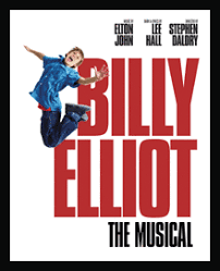 <b>Billy Elliot</b> the Musical - Wikipedia
