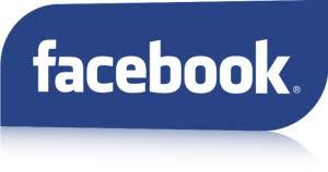 Image result for facebook logo transparent background