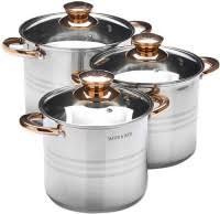 <b>Mayer & Boch 27555</b> 8.6 л – купить <b>набор</b> посуды, сравнение цен ...