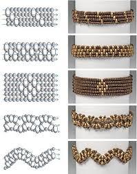 Схемы плетения: <b>браслеты из бисера</b> своими руками | Плетение ...