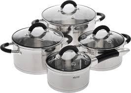 """<b>Набор посуды Nadoba</b> """"Olina"""", 726419, 8 предметов — купить в ..."""