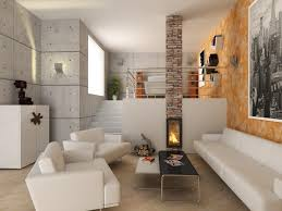 pretty living room beige accents