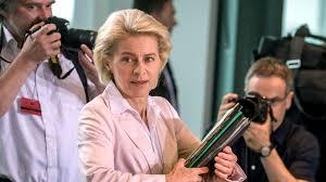 Német védelmi miniszter: Oroszország nem ellenfél s nem vetélytárs