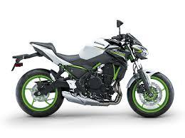 <b>Z650</b> MY 2021 - <b>Kawasaki</b> Россия