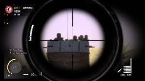 Výsledok vyhľadávania obrázkov pre dopyt sniping cross sniper elite 3