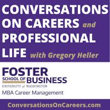 Conversations on Careers and Professional Life