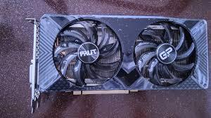 Обзор от покупателя на <b>Видеокарта Palit GeForce RTX</b> 2070 ...