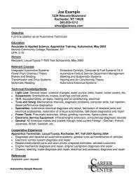 service technician resume automotive industry it field service service technician resume automotive industry it