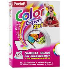"""<b>Салфетки</b> """"Color Expert 2в1"""" для защиты белья <b>от окрашивания</b> ..."""