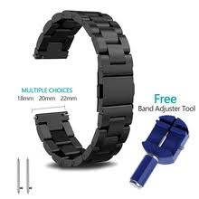 Buy <b>20mm watch band</b> and get free shipping on AliExpress