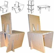 cardboard chairs cardboard furniture for sale