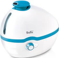 <b>Увлажнитель воздуха Ballu UHB</b>-<b>100</b>, White Blue — купить в ...