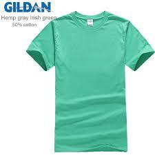 <b>Gildan</b> Brand <b>Men Clothing Men</b> Short Sleeve T Shirt <b>Summer</b> ...
