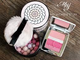 A First Look at the <b>Guerlain</b> Blush G Sakura Cherry <b>Blossom</b> Blush ...