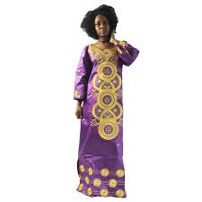 <b>MD</b> 2019 new design cotton <b>african clothes</b> bazin riche dress for ...