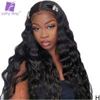 13X6 <b>Lace Front Wig</b>