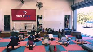 OMG! What a burner today at our... - <b>MissFit</b> Personal Training