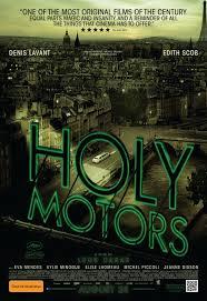 Holy Motors – Legendado