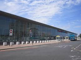 Aéroport de Liverpool John Lennon