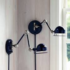 however after spending a weekend in a bedroom with wall mounted bedside lamps bedside lighting wall mounted