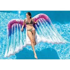 Intex <b>Angel Wings Inflatable Pool</b> Float | Leslie's Pool Supplies