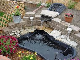 Small Picture Best 25 Preformed pond liner ideas only on Pinterest Outdoor