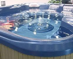 <b>Гидромассажные</b> спа-ванны: советы по выбору