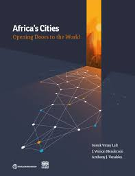 Africa's Cities : Opening <b>Doors</b> to the World