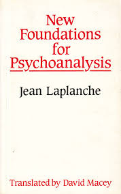 jean laplanche by nicholas ray radical philosophy jean laplanche one of europe s most eminent and original psychoanalytic thinkers died on 6 at the age of 87 his death brings to an end a remarkable