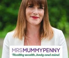 Mrs Mummypenny Talks podcast