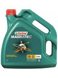 «Castrol <b>Масло</b> castrol magnatec a3/b4 5w30 <b>моторное</b> ...