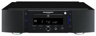 Купить <b>CD</b>-<b>проигрыватель Marantz SA-KI</b> Pearl по выгодной цене ...