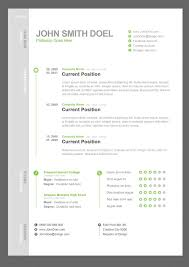 cv resume free psd template   free psd filespreview  preview  fully layered cv resume free