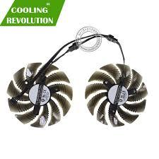 <b>88MM PLD09210S12HH</b> T129215SU Video Card Fan <b>Cooler</b> for ...