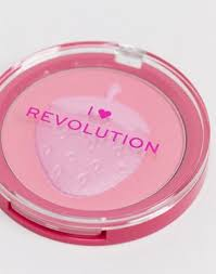 <b>Румяна I Heart</b> Revolution - Fruity (Strawberry) | ASOS