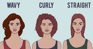 Fun Test: What Does Your Natural <b>Hair</b> Type Say About Your ...