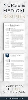 resume power verbs and resume tips to boost your resume resume nurse resume templates medical resumes resume templates specifically designed for the nursing profession